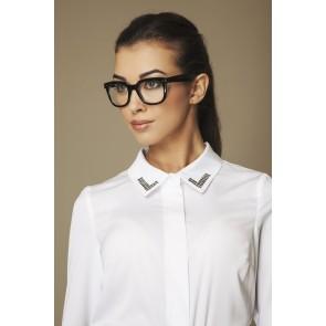 Long sleeve shirt model 27507 ABG