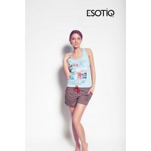 Pyjama model 28491 Esotiq