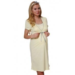 Nightshirt model 43415 Italian Fashion