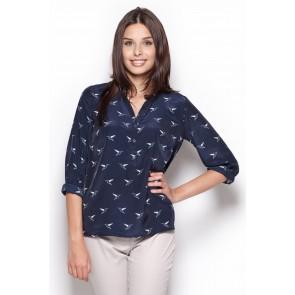 Long sleeve shirt model 44286 Figl