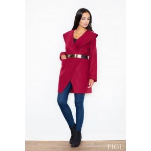 Coat model 46845 Figl