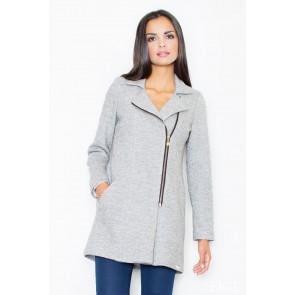 Coat model 46847 Figl