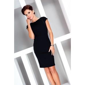 Evening dress model 47101 Numoco
