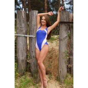 Swimsuit one piece model 50283 Demi Saison