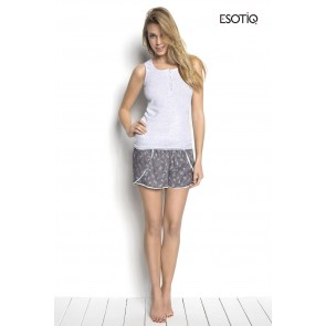 Pyjama model 52835 Esotiq