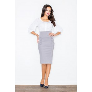 Skirt model 5374 Figl