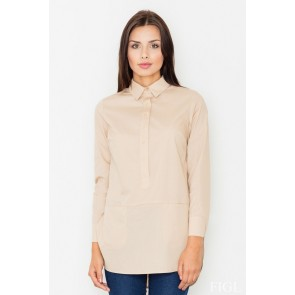 Blouse model 61515 Figl