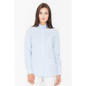 Long sleeve shirt model 61517 Figl