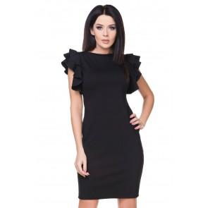 Evening dress model 76282 Tessita