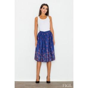 Skirt model 77053 Figl