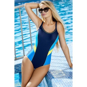 Swimsuit one piece model 77746 Ewlon
