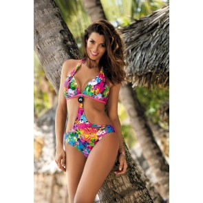 Swimsuit one piece model 80124 Marko