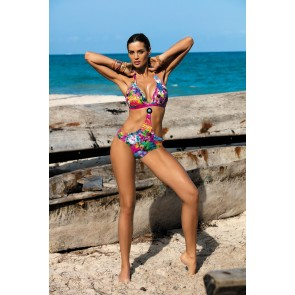 Swimsuit one piece model 80125 Marko
