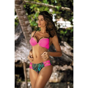 Swimsuit two piece model 80126 Marko