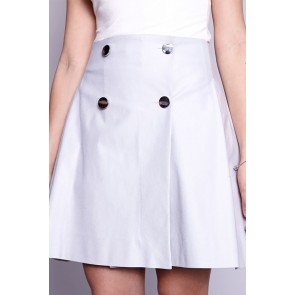 Skirt model 80367 Click Fashion