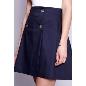 Skirt model 80368 Click Fashion