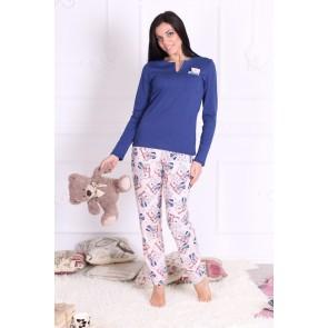 Pyjama model 81151 Roksana