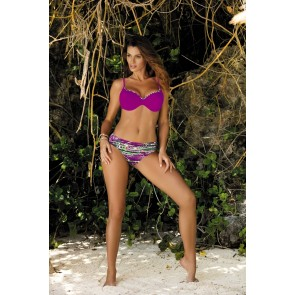 Swimsuit two piece model 82172 Marko