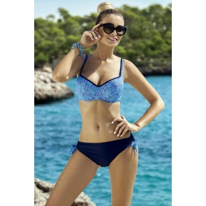 Swimsuit two piece model 83967 Ewlon
