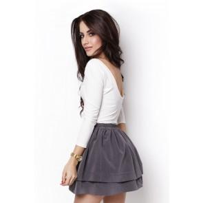 Short skirt model 87016 IVON