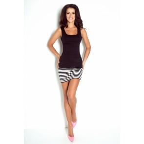 Short skirt model 87022 IVON