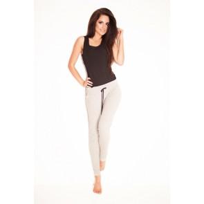 ~Spodnie piżamowe model 87048 IVON