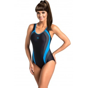 Swimsuit one piece model 93328 GWINNER