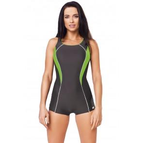 Swimsuit one piece model 93330 GWINNER