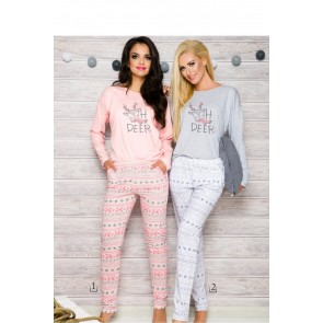 Pyjama model 99034 Taro