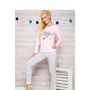 Pyjama model 99051 Taro
