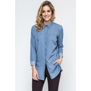 Long sleeve shirt model 102564 Enny