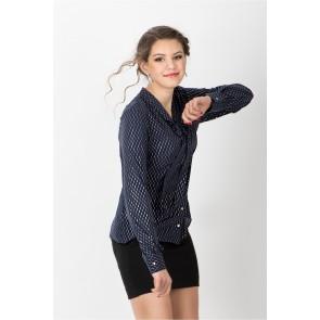 Elegant shirt model 113767 Moira