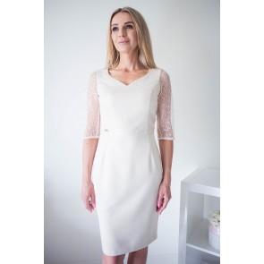 Cocktail dress model 119528 Jersa