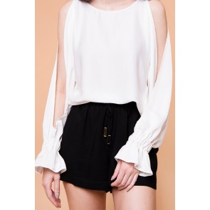 Blouse model 120172 ECHO