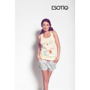 Pyjama model 28490 Esotiq