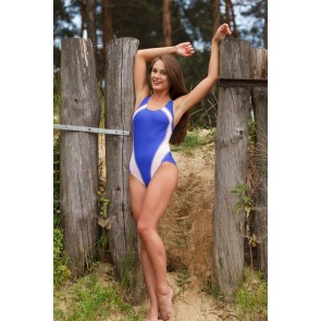 Swimsuit one piece model 50283 Demi Saison