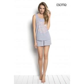 Pyjama model 52832 Esotiq