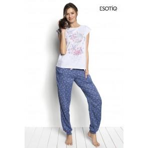 Pyjama model 52836 Esotiq