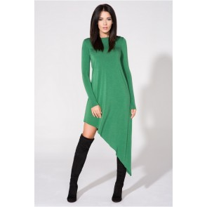 Evening dress model 61695 Tessita