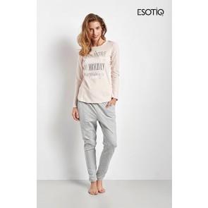 Pyjama model 65351 Esotiq