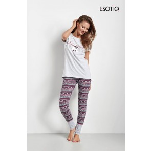 Pyjama model 68301 Esotiq
