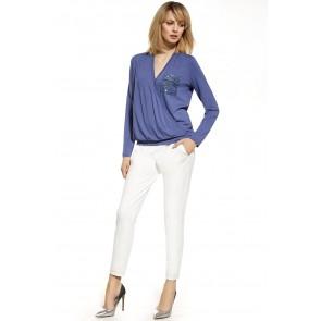 Women trousers model 74562 Enny
