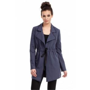 Jacket model 94675 BE